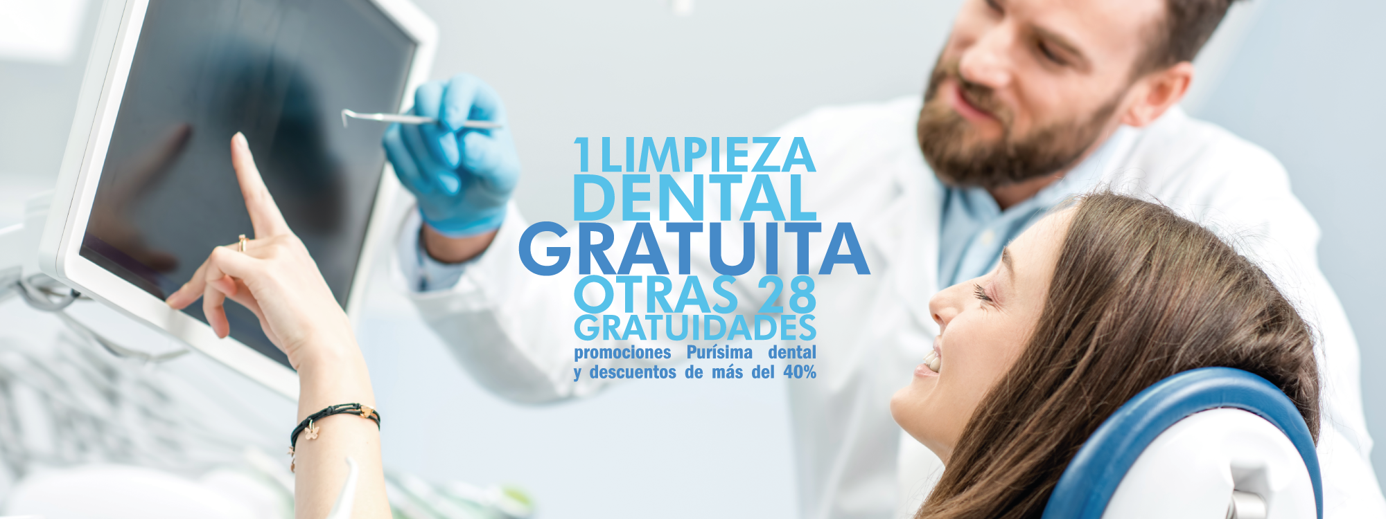 Purisima Dental